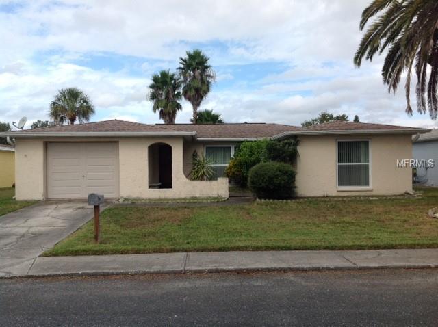 Address Not Published, Port Richey, FL 34668 (MLS #U8022519) :: The Duncan Duo Team