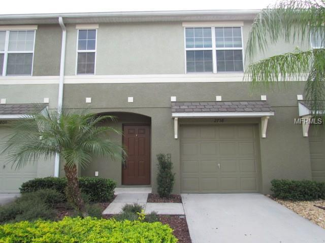 2758 Birchcreek Drive, Wesley Chapel, FL 33544 (MLS #U8022746) :: NewHomePrograms.com LLC