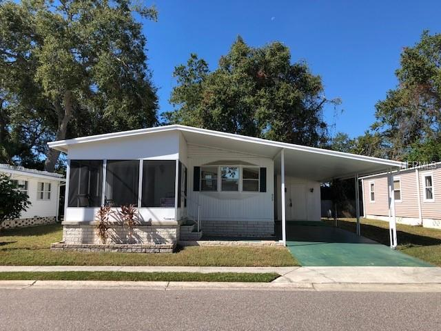 1100 S Belcher Road #323, Largo, FL 33771 (MLS #U8022926) :: Burwell Real Estate