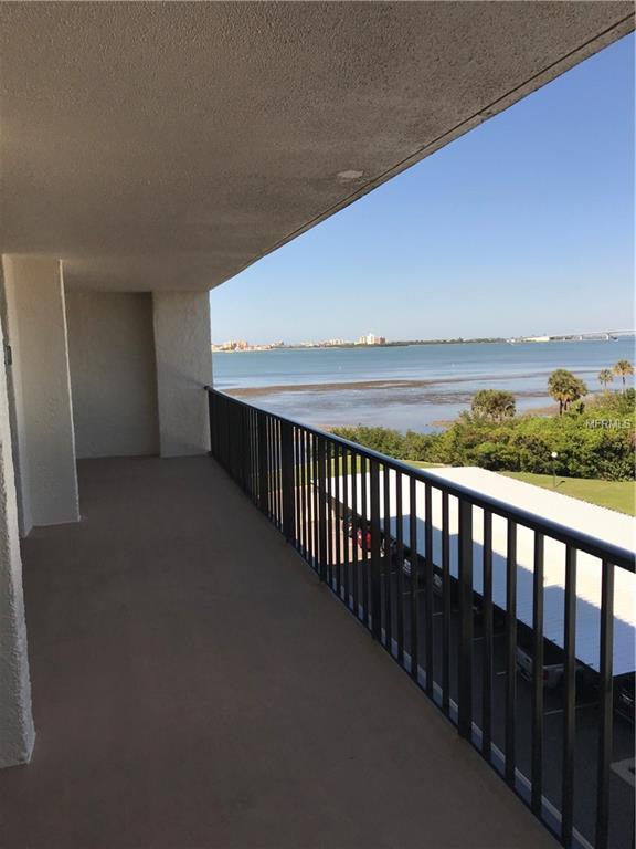 100 Oakmont Lane #508, Belleair, FL 33756 (MLS #U8022981) :: Burwell Real Estate