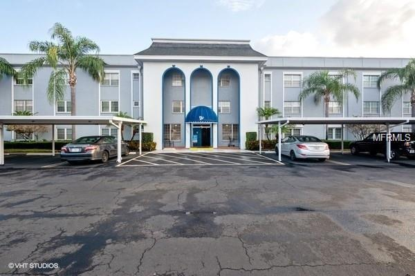 701 Poinsettia Road #246, Belleair, FL 33756 (MLS #U8023450) :: Burwell Real Estate