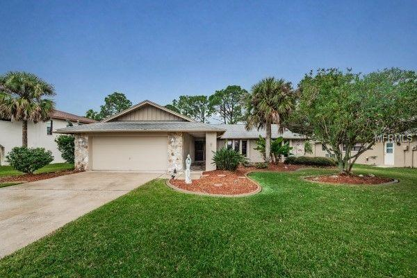4504 Dewey Drive, New Port Richey, FL 34652 (MLS #U8023820) :: The Duncan Duo Team
