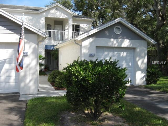 11303 Shipwatch Lane #1865, Largo, FL 33774 (MLS #U8024333) :: Premium Properties Real Estate Services