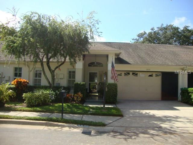 3536 Cayman, Palm Harbor, FL 34684 (MLS #U8024462) :: Jeff Borham & Associates at Keller Williams Realty