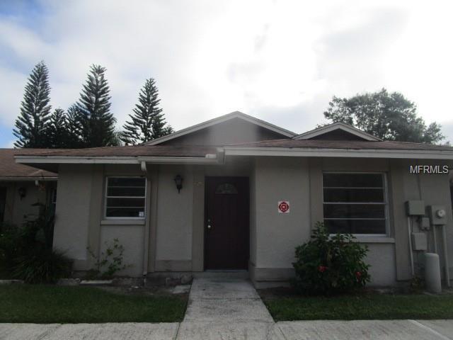 4505 W Humphrey Street #4505, Tampa, FL 33614 (MLS #U8024664) :: Gate Arty & the Group - Keller Williams Realty
