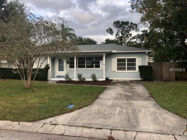 911 Mark Drive, Clearwater, FL 33756 (MLS #U8024907) :: Dalton Wade Real Estate Group
