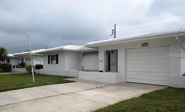 10007 Mainlands Boulevard W, Pinellas Park, FL 33782 (MLS #U8025319) :: EXIT King Realty