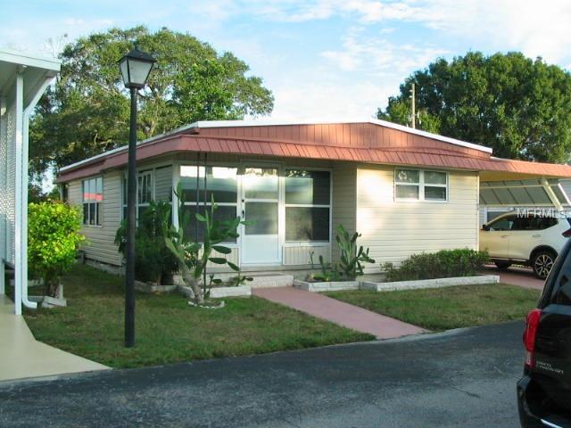 Address Not Published, Largo, FL 33771 (MLS #U8025680) :: Burwell Real Estate