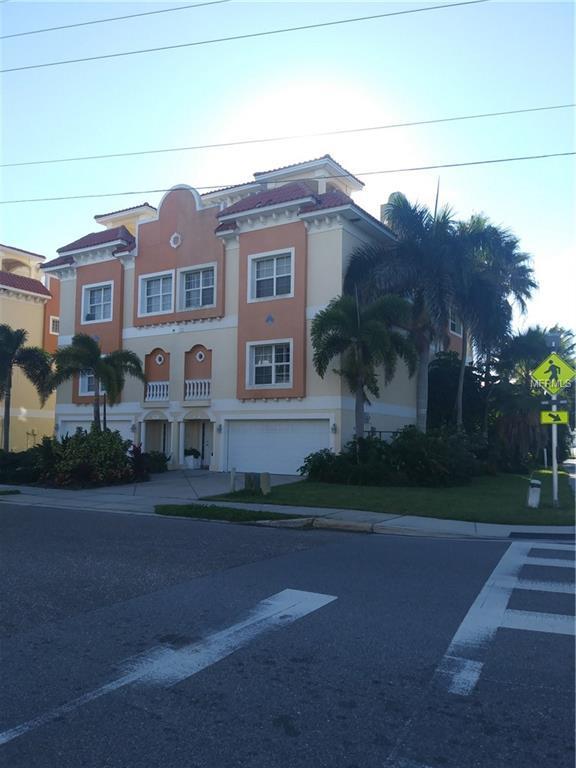 103 175TH Avenue E, Redington Shores, FL 33708 (MLS #U8026066) :: The Lockhart Team