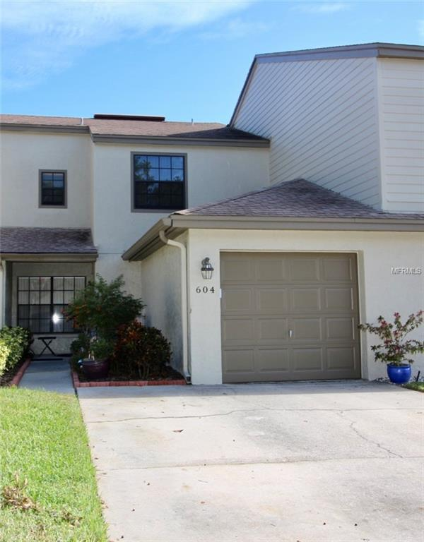 604 Quail Keep Drive, Safety Harbor, FL 34695 (MLS #U8026223) :: Beach Island Group