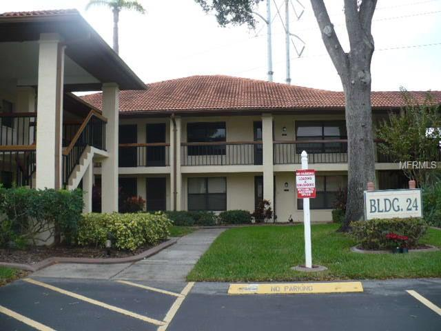 2408 Hammock Pine Boulevard #2408, Clearwater, FL 33761 (MLS #U8026601) :: RealTeam Realty