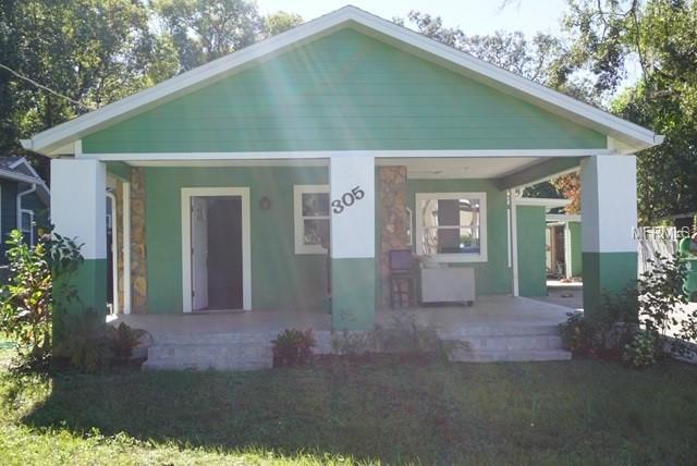 305 E Clinton Street, Tampa, FL 33604 (MLS #U8026974) :: Team Suzy Kolaz