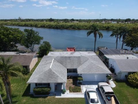 3314 Jackson Drive, Holiday, FL 34691 (MLS #U8027039) :: Team Virgadamo