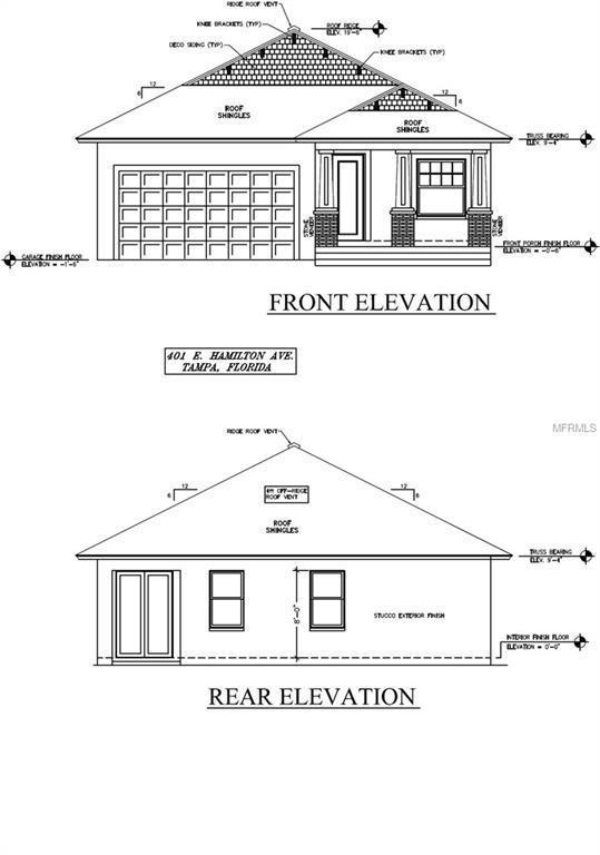 401 E Hamilton Avenue, Tampa, FL 33604 (MLS #U8027116) :: Medway Realty