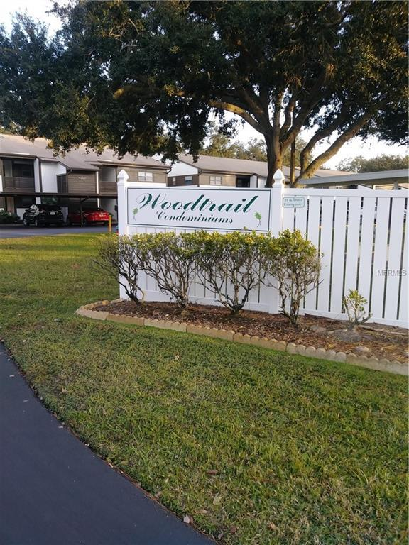 4110 Passport Lane #102, New Port Richey, FL 34653 (MLS #U8027160) :: Team Virgadamo