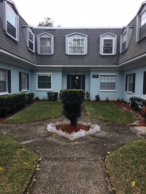 1719 Belleair Forest Drive C, Belleair, FL 33756 (MLS #U8027233) :: Burwell Real Estate