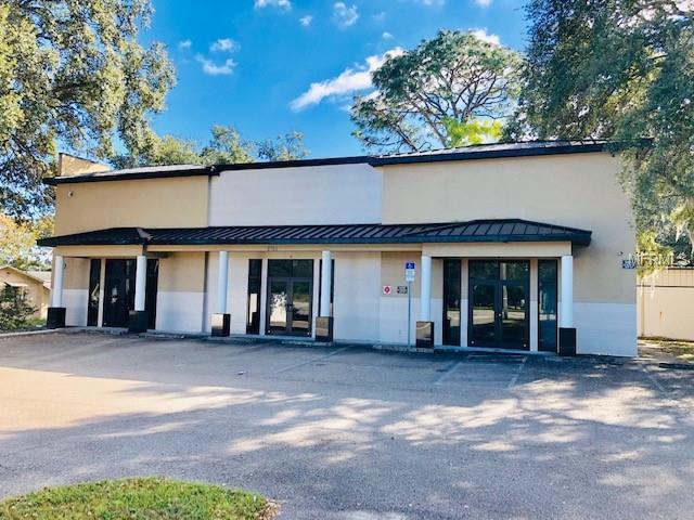 2751 Roosevelt Boulevard 1-4, Clearwater, FL 33760 (MLS #U8027466) :: Burwell Real Estate