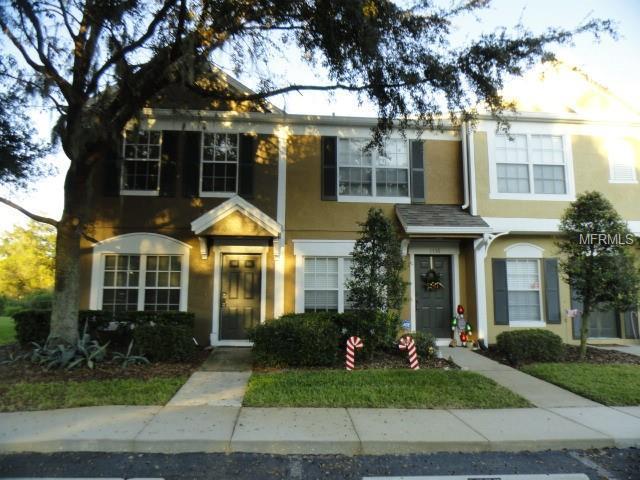 1336 Standridge Drive, Wesley Chapel, FL 33543 (MLS #U8027489) :: Cartwright Realty