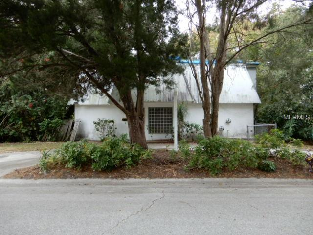 3200 81ST Street N, St Petersburg, FL 33710 (MLS #U8027702) :: The Duncan Duo Team