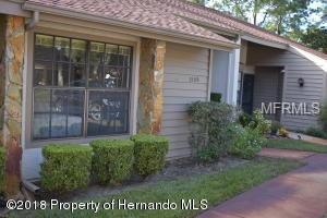 2106 Forester Way, Spring Hill, FL 34606 (MLS #U8027799) :: NewHomePrograms.com LLC