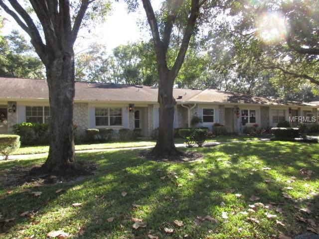 2231 Lark Circle E D, Palm Harbor, FL 34684 (MLS #U8027801) :: Homepride Realty Services