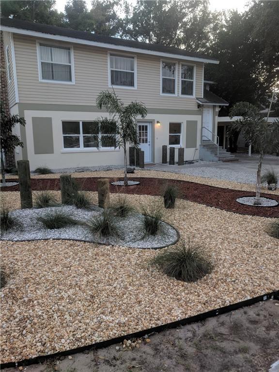 1105 Turner Street A, Clearwater, FL 33756 (MLS #U8027990) :: CENTURY 21 OneBlue