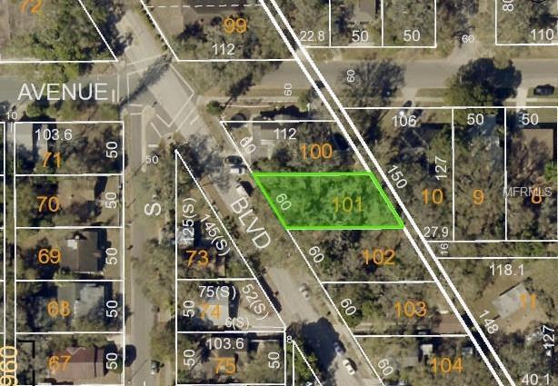 2010 Seminole Boulevard S, St Petersburg, FL 33705 (MLS #U8029147) :: Homepride Realty Services