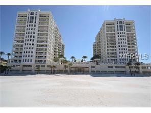 10 Papaya Street #906, Clearwater Beach, FL 33767 (MLS #U8029583) :: Burwell Real Estate