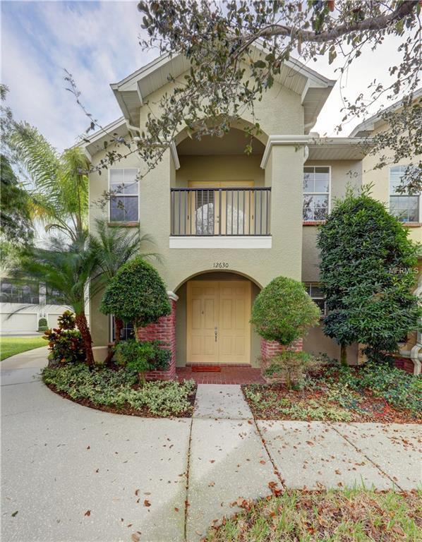 12630 Weston Drive, Tampa, FL 33626 (MLS #U8029820) :: Griffin Group