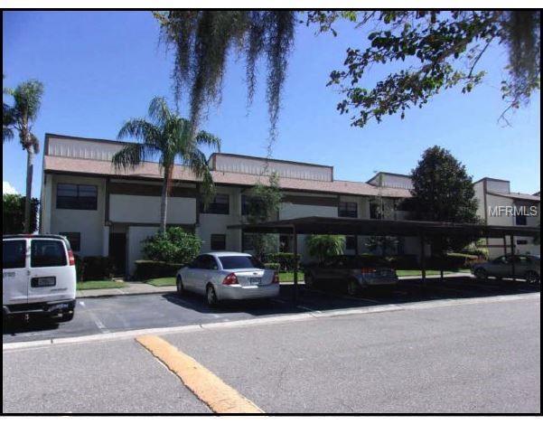 9209 Seminole Boulevard #22, Seminole, FL 33772 (MLS #U8030146) :: Charles Rutenberg Realty