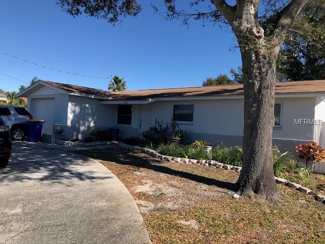 Address Not Published, Seminole, FL 33772 (MLS #U8030327) :: Burwell Real Estate
