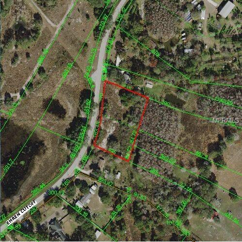0 Ehren Cutoff, Land O Lakes, FL 34639 (MLS #U8030397) :: Burwell Real Estate