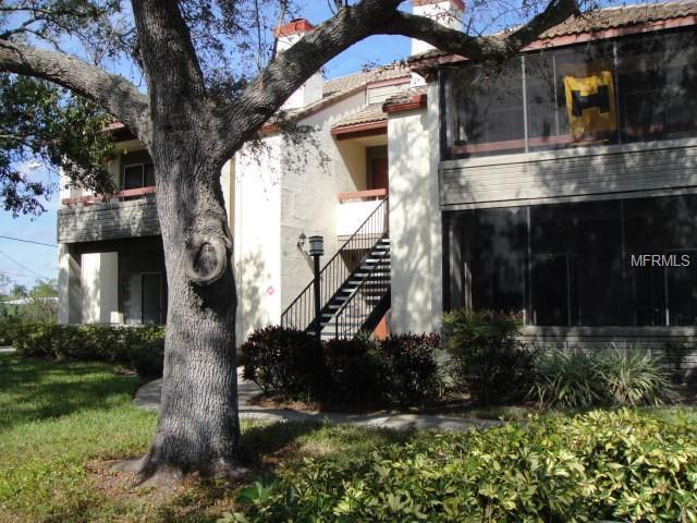 10265 Gandy Boulevard N #1612, St Petersburg, FL 33702 (MLS #U8030481) :: RealTeam Realty