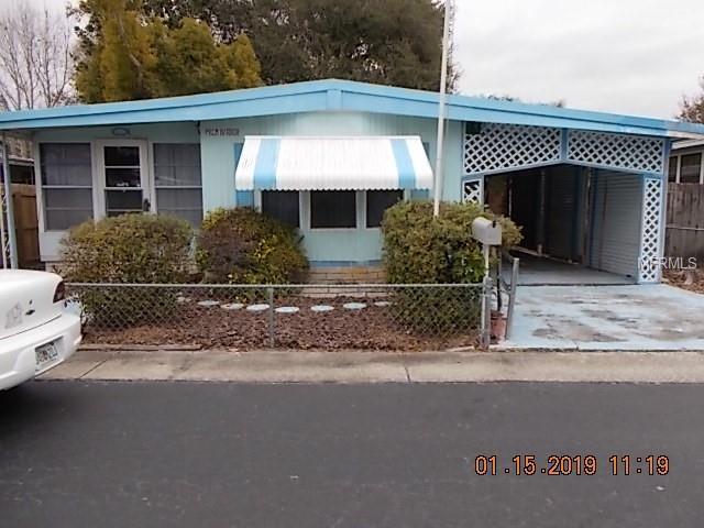 12240 Seminole Boulevard #15, Largo, FL 33778 (MLS #U8030724) :: Charles Rutenberg Realty
