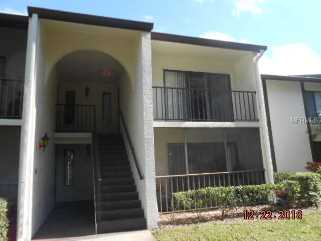 2600 Pine Ridge Way S F2, Palm Harbor, FL 34684 (MLS #U8030962) :: Jeff Borham & Associates at Keller Williams Realty