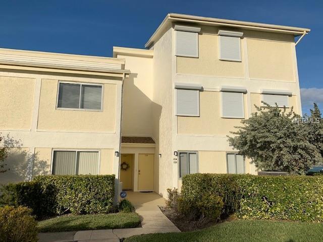 1401 Gulf Boulevard #104, Clearwater Beach, FL 33767 (MLS #U8031776) :: Burwell Real Estate