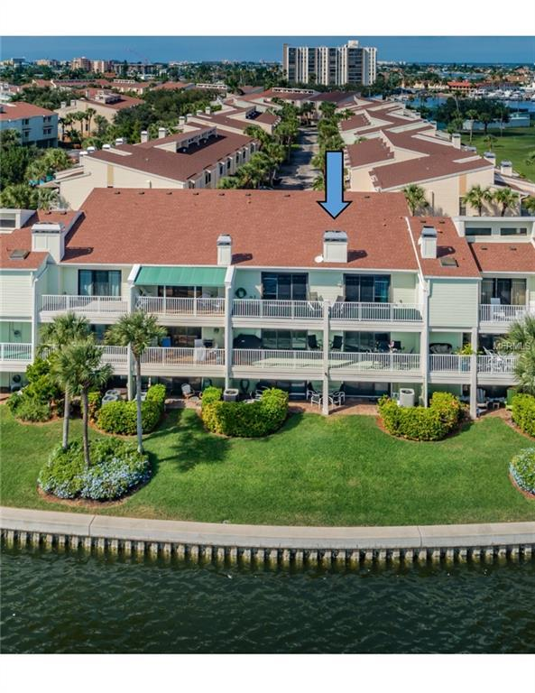 557 Haven Point Drive, Treasure Island, FL 33706 (MLS #U8033221) :: KELLER WILLIAMS ELITE PARTNERS IV REALTY