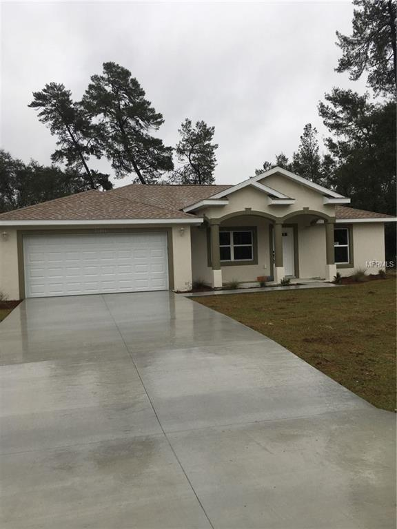 Address Not Published, Ocala, FL 34473 (MLS #U8033295) :: RE/MAX Realtec Group
