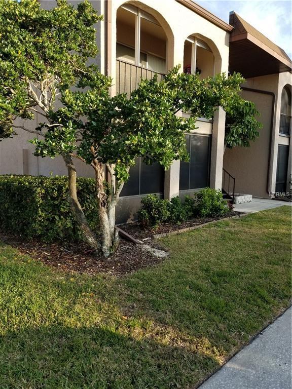 7701 Starkey Road #107, Seminole, FL 33777 (MLS #U8033671) :: Mark and Joni Coulter | Better Homes and Gardens