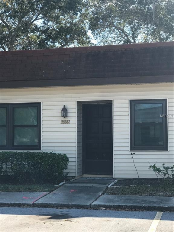 13858 Oakwood Lane #5, Seminole, FL 33776 (MLS #U8034033) :: Burwell Real Estate