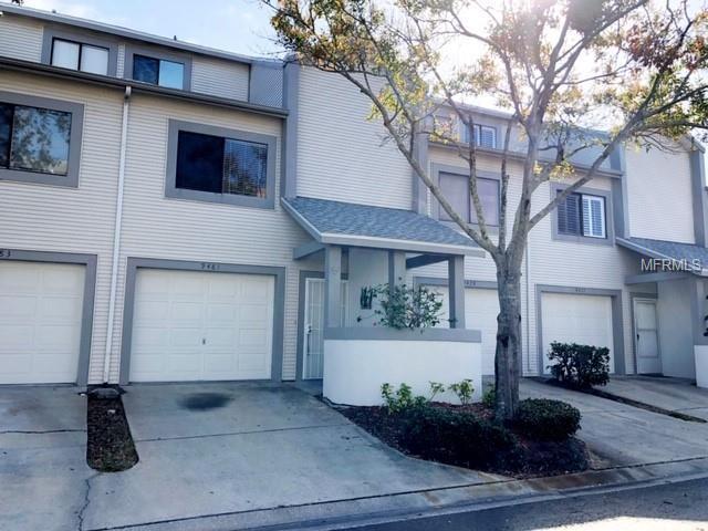 9481 Tara Cay Court, Seminole, FL 33776 (MLS #U8034372) :: Burwell Real Estate