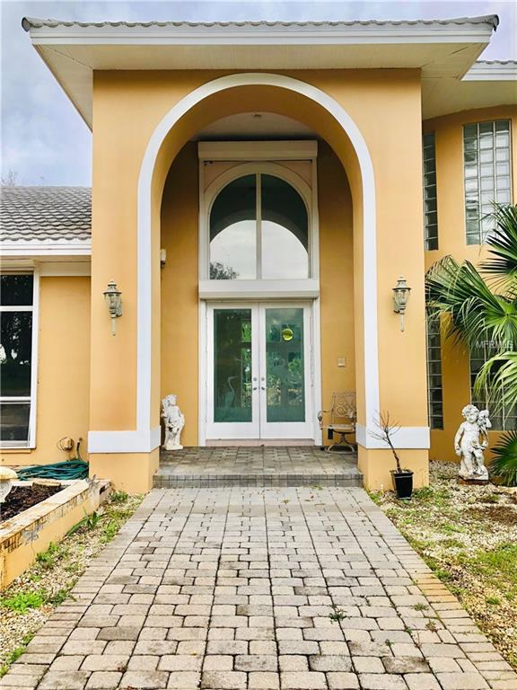 1520 Jade Lane, Tarpon Springs, FL 34689 (MLS #U8034433) :: Team Virgadamo