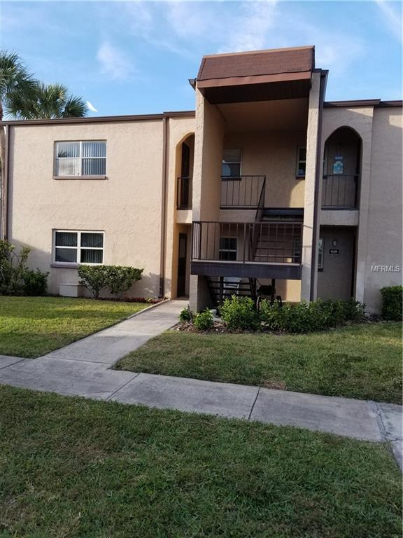 7701 Starkey Road #618, Seminole, FL 33777 (MLS #U8034812) :: Mark and Joni Coulter | Better Homes and Gardens