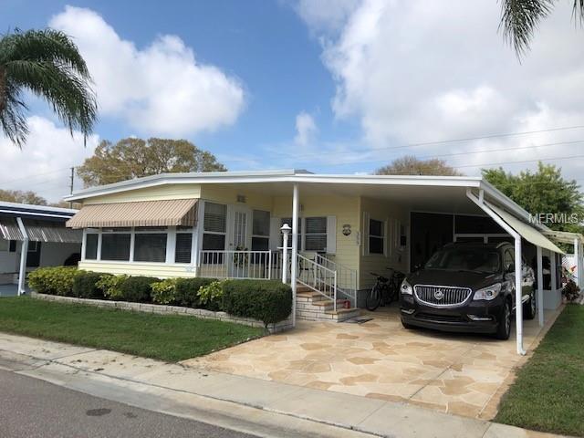 1100 S Belcher Road #359, Largo, FL 33771 (MLS #U8034895) :: Andrew Cherry & Company