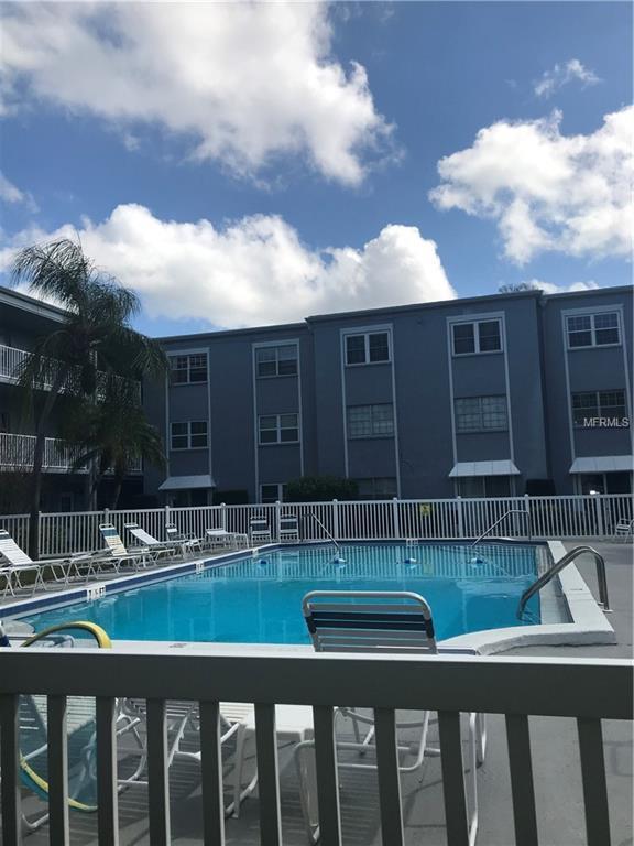 1706 Belleair Forest Drive #218, Belleair, FL 33756 (MLS #U8035382) :: Burwell Real Estate