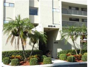 2614 Cove Cay Drive #201, Clearwater, FL 33760 (MLS #U8035408) :: Lovitch Realty Group, LLC