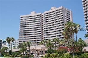 1310 Gulf Boulevard 12E, Clearwater, FL 33767 (MLS #U8035900) :: Burwell Real Estate