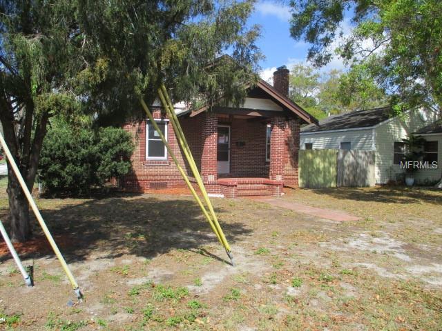 Address Not Published, St Petersburg, FL 33713 (MLS #U8036766) :: Lockhart & Walseth Team, Realtors
