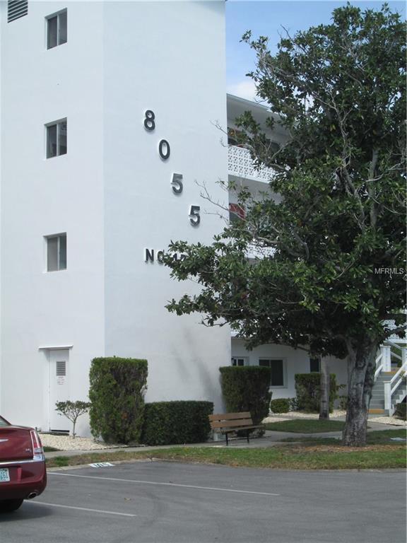 8055 112TH Street #105, Seminole, FL 33772 (MLS #U8037808) :: Burwell Real Estate