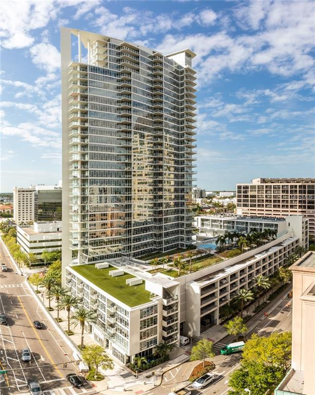 175 1ST Street S #509, St Petersburg, FL 33701 (MLS #U8037823) :: Mark and Joni Coulter | Better Homes and Gardens